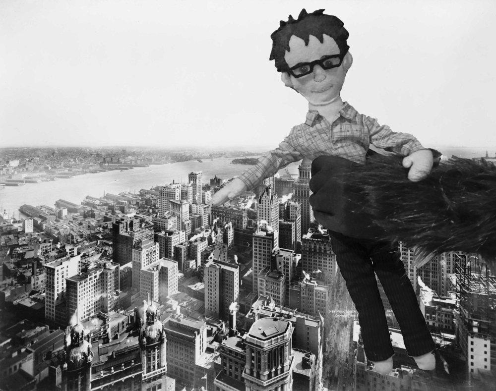 King Kong Hand