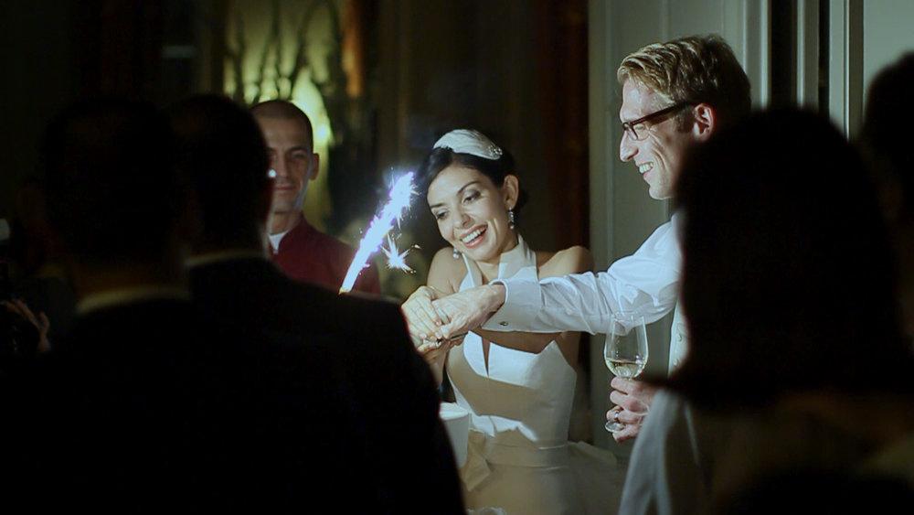 Washington Square Films Bruxelles - le film de votre mariage