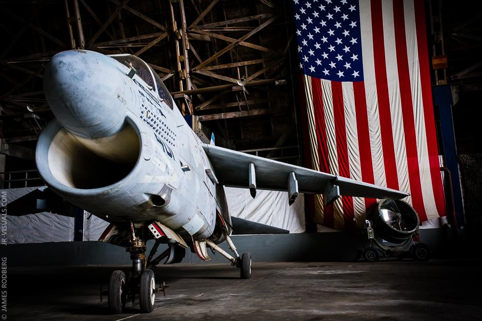 corsair-jet-american-flag_7297