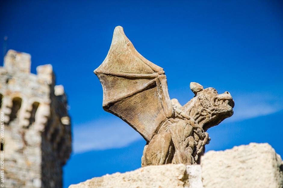 medieval-castle-gargoyle_3458