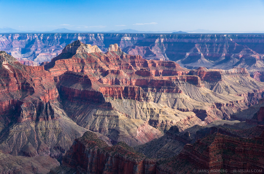 Grand Canyon Arizona #4162