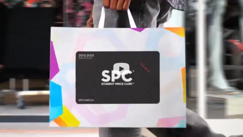 SPC Card