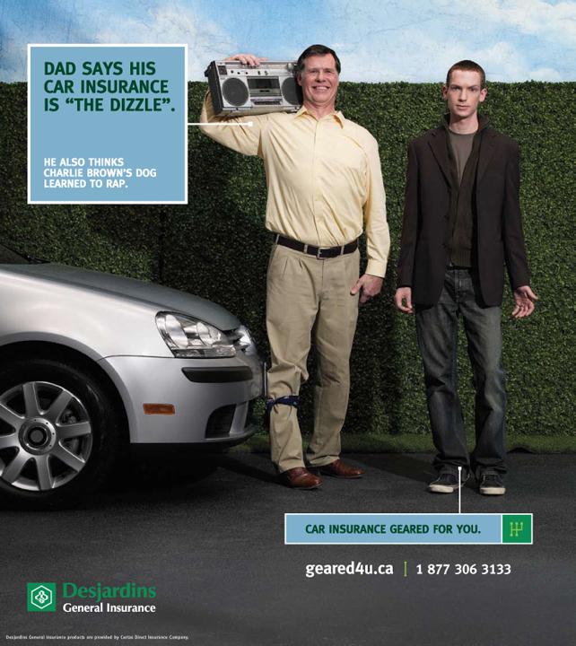 Desjardins General Insurance