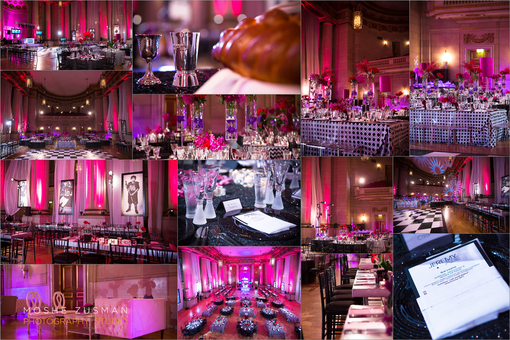Event planning and Design by Events by André Wells and RSVP Catering