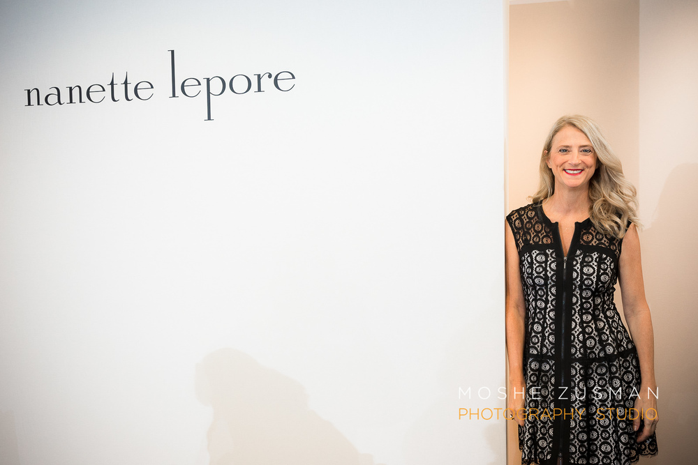 Nanette Lepore @ Saks 5th Avenue for Child Help