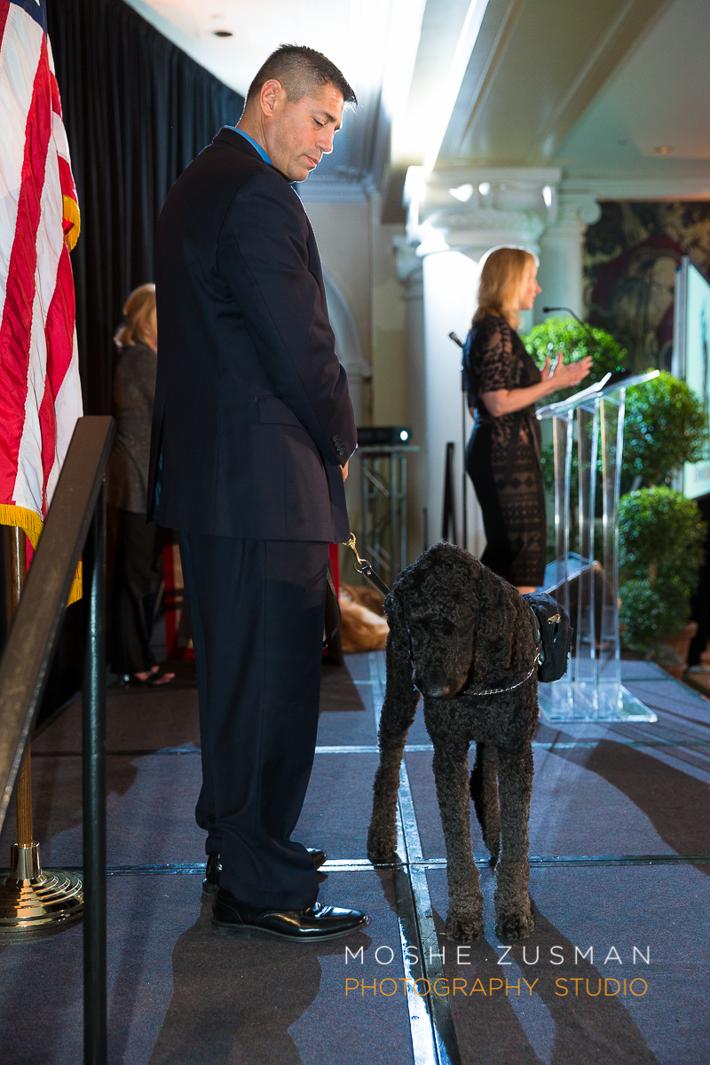 Event Photography K9 for warriors gala 2014 moshe zusman Studio DC-47.jpg