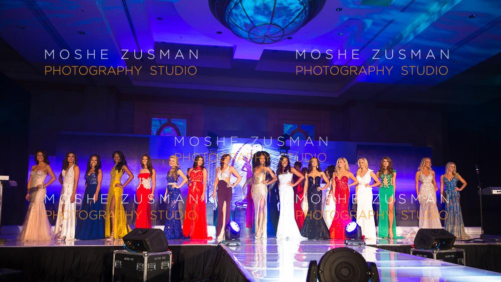 DC Fashion Photographer Moshe Zusman
