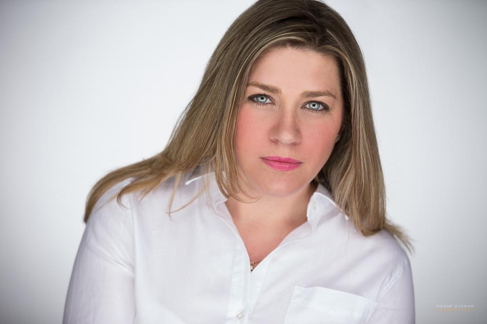 Executive Headshots - Katy Adams � MOSHE ZUSMAN PHOTOGRAPHY