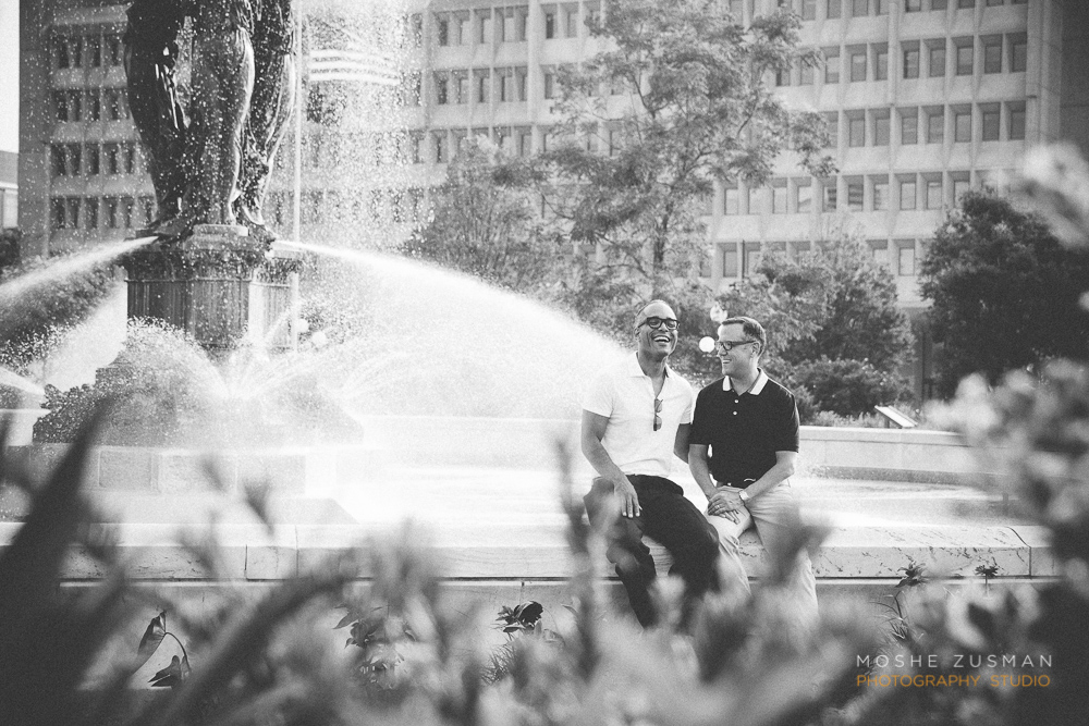 Botanical Gardens - Washington, DC. © Moshe Zusman