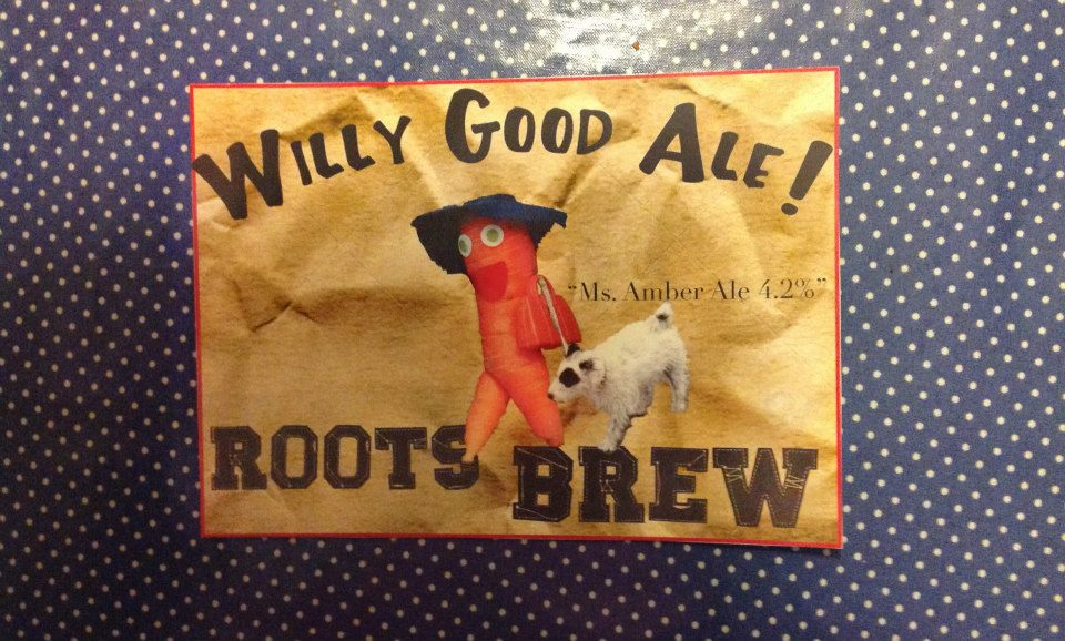 Roots Brew