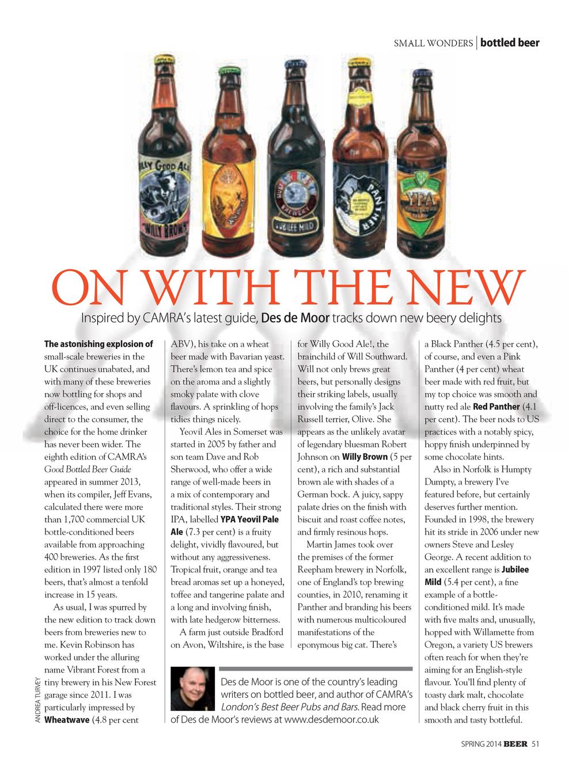 Willy Good Ale bradford-on-avon brewery wiltshire mircrobrewery CAMRA BEER spring2014-51.jpg