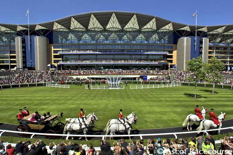 Royal Ascot 2015 We have some fantastic hospitality options available for the UK's premier horse racing event. Packages include restaurant fine dining and private box hire.