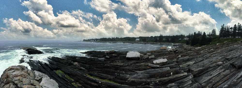 Pemaquid Point - Retouched