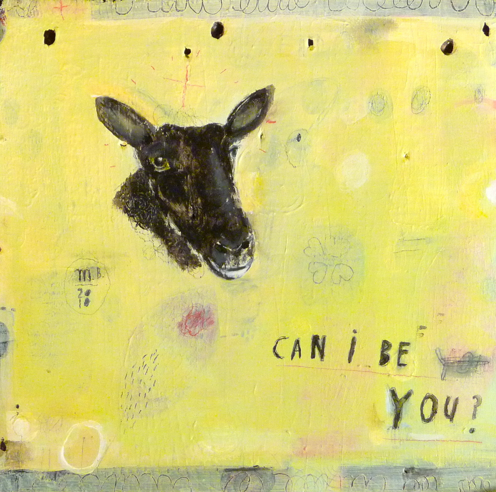 Can I Be Ewe?