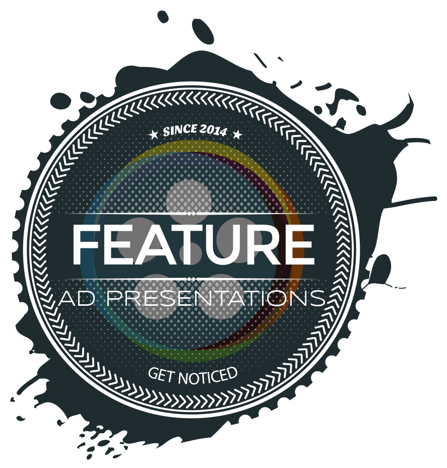 Feature Ads