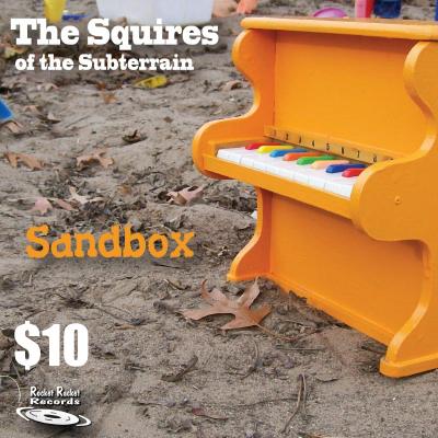SANDBOX $10.00