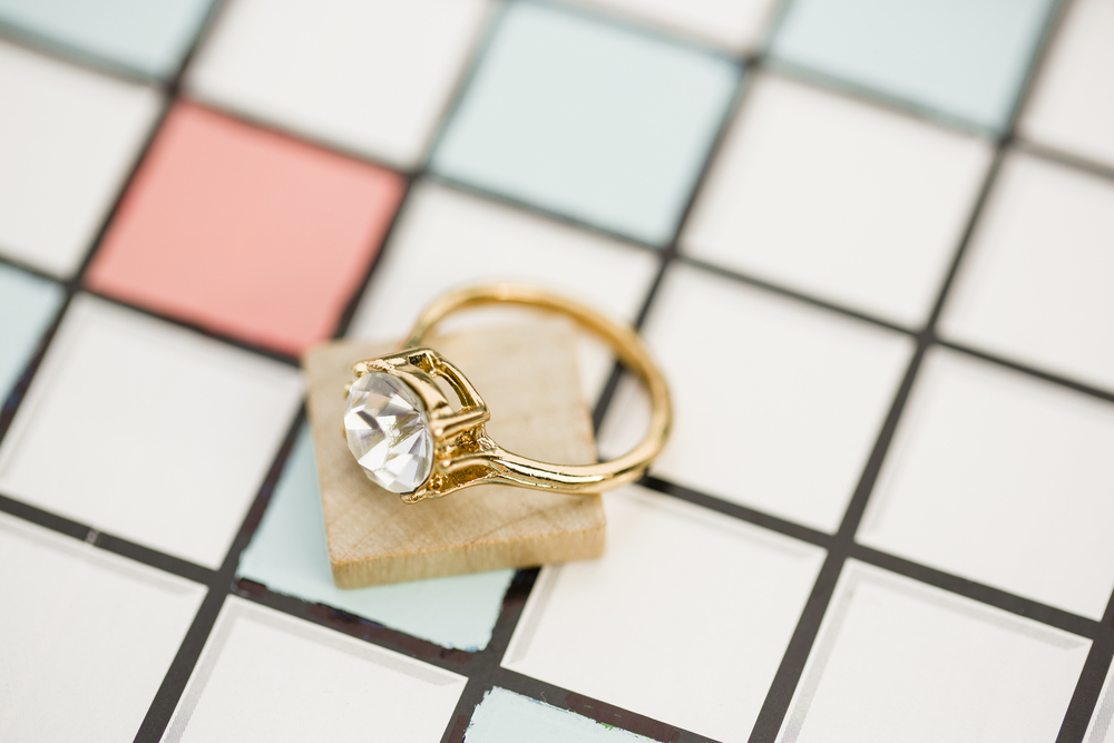 WEDDING RING DETAIL SHOT _ BETSI EWING STUDIO