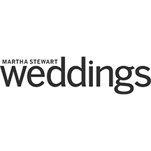 MARTHA STEWART WEDDINGS BETSI EWING