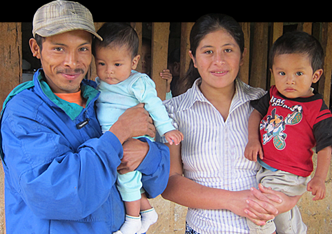 Learn more about farmer, Paulino James, and his family here: http://www.leivascoffee.com/paulino-story