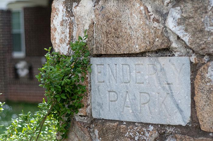 Enderly Park Sign.jpg