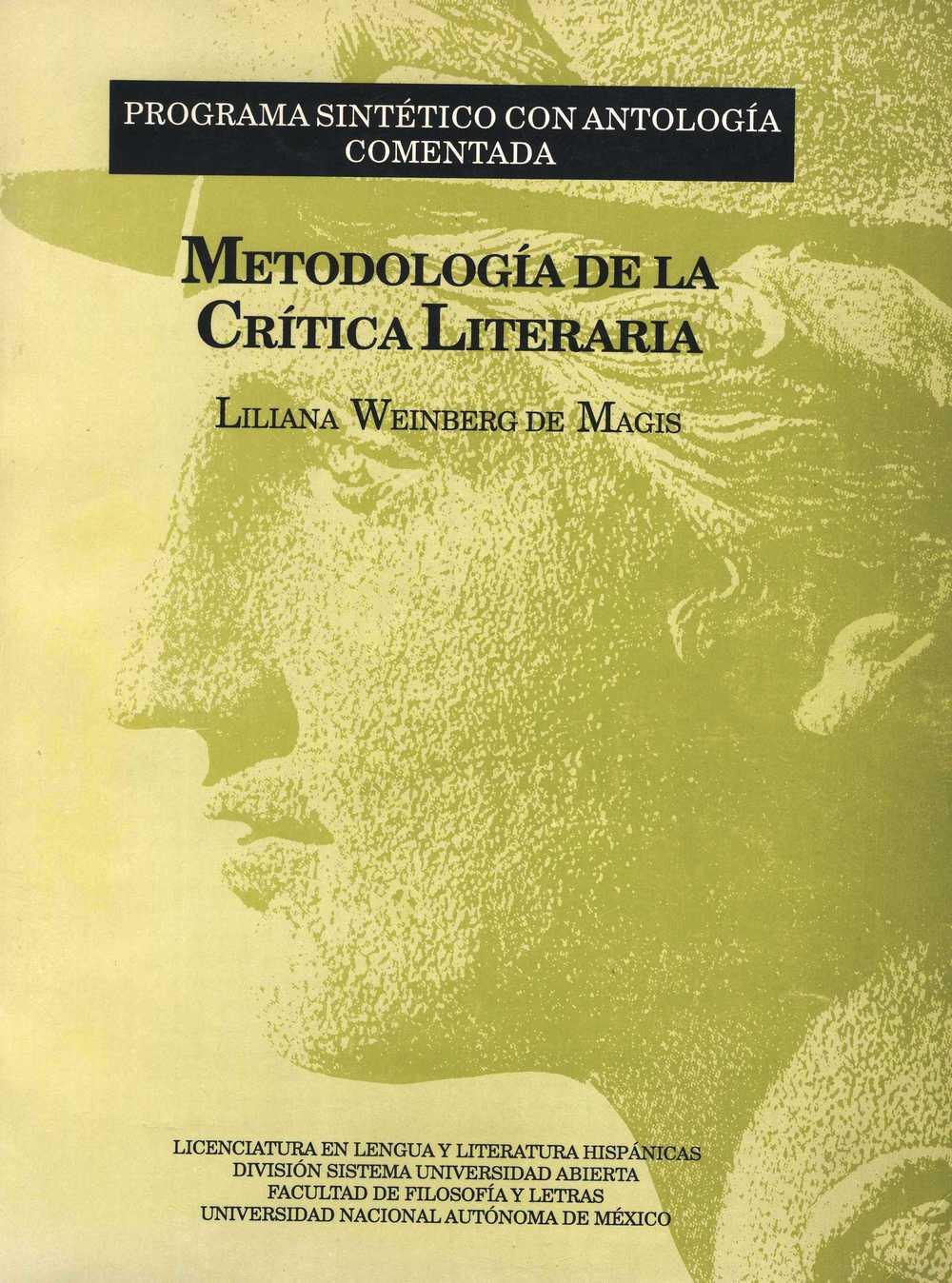 Metodología de la crítica literaria Portada.jpg