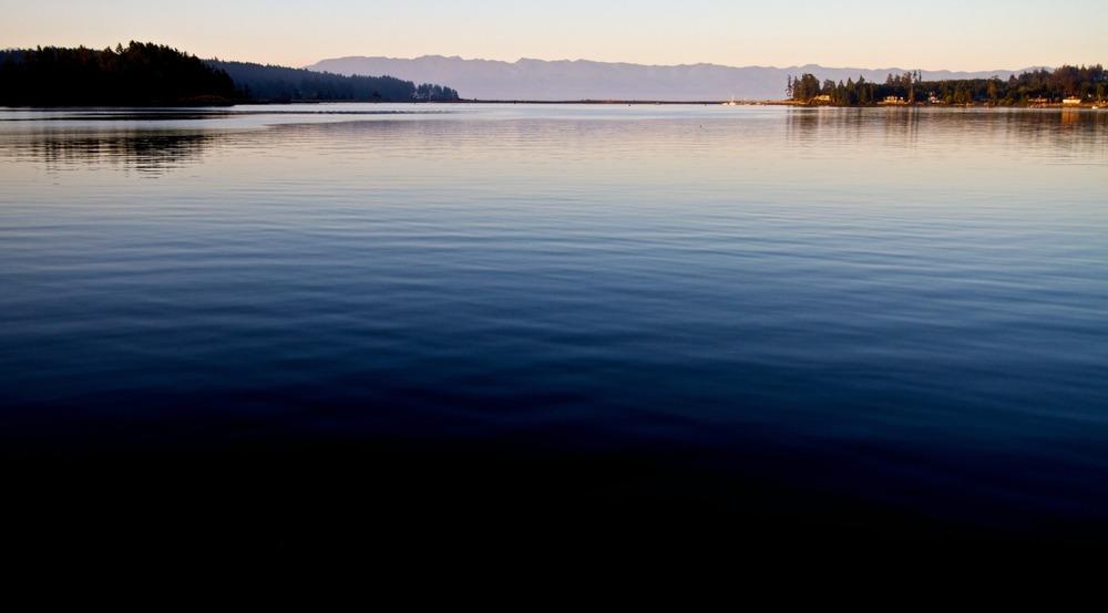 2012-08-12 at 05-43-24 dark water, dawn, mountains, ocean, seascape, still water.jpg