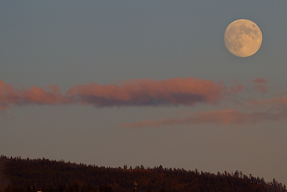 2012-07-31 at 19-29-13 landscape, moon, sunset, moonrise, okanagan.jpg