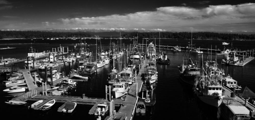 2009-09-15 at 00-53-40 boats, dock, harbour, landscape, marina, seascape, ships, sky.jpg