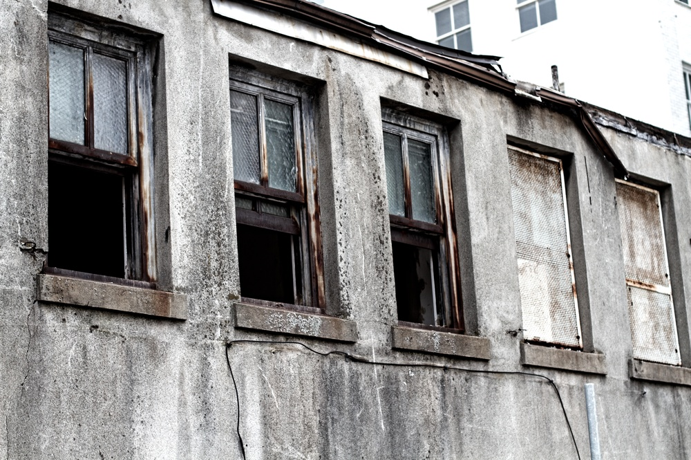 2010-12-18 at 10-30-48 Concrete, Decrepit, Street Life, Urban, Victoria, Wall, Window.jpg