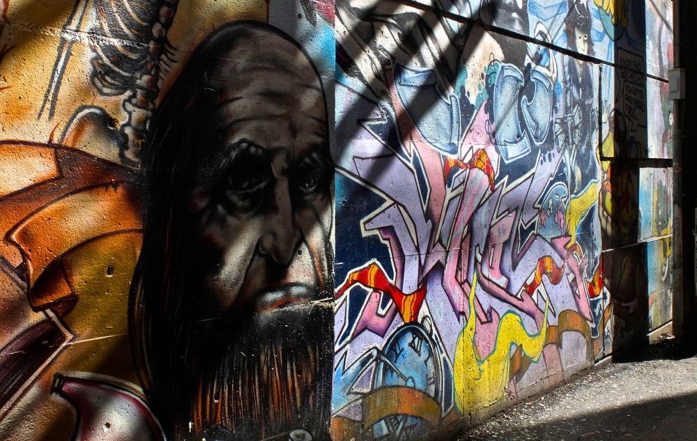 2013-03-20 at 11-04-49 Colour, Graffiti, Head, Man, Shadow, Urban.jpg
