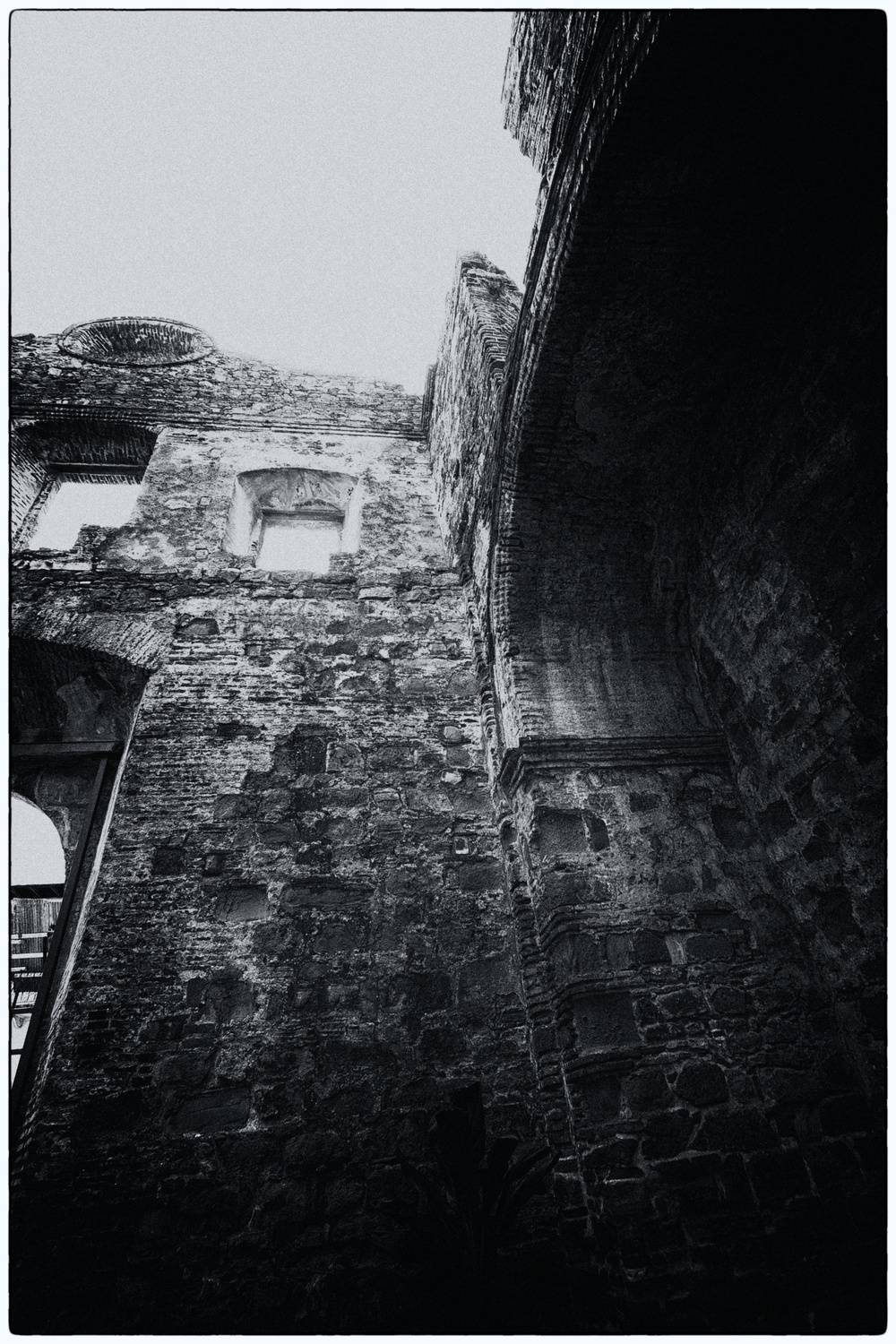 2012-12-31 at 10-06-39 Ancient, Arch, Architecture, Black & White, Concrete, Height, Stone, Tower.jpg