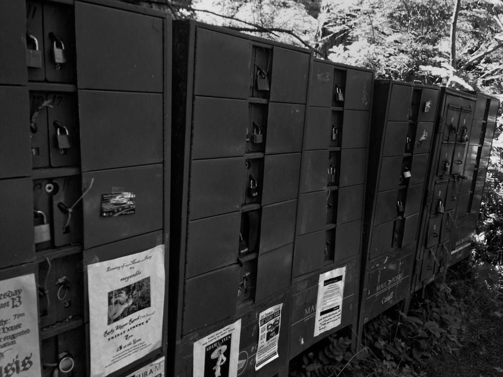 IMG_1800 Mailbox, Rural, Locks, Posters, Black & White.jpg