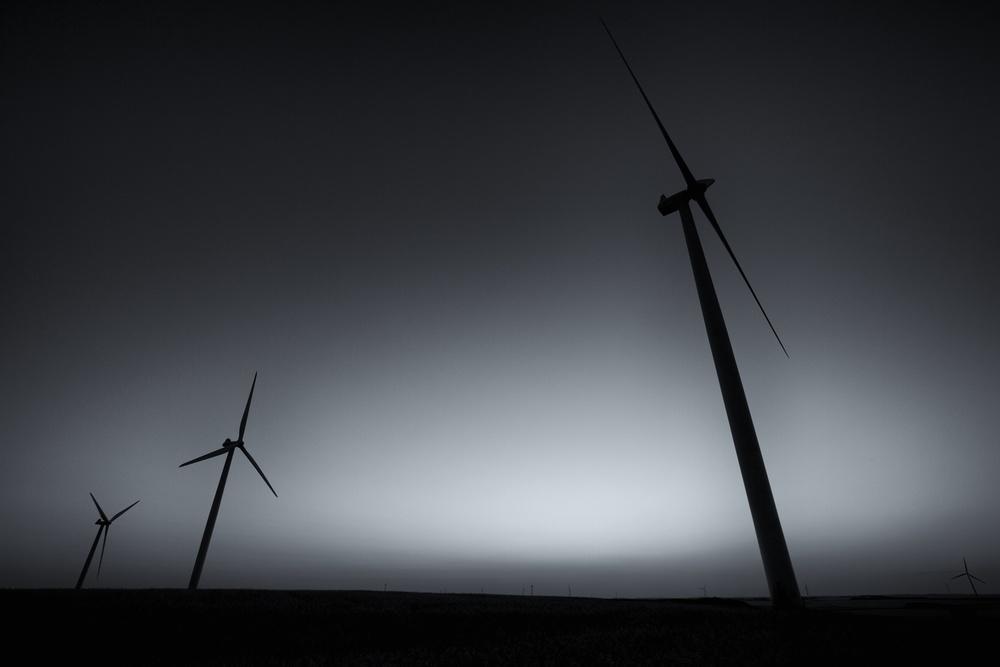 2012-07-09 at 18-53-22 (1) Black & White, Form, Landscape, Manitoba, Prairie, Sky, Sunset, Windmill.jpg