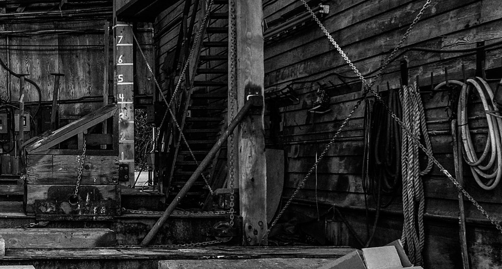 2014-12-25 at 15-55-13-5 Architecture, Black & White, Boat, Dry Dock, Marine, Ocean, Seascape, Street Life.jpg