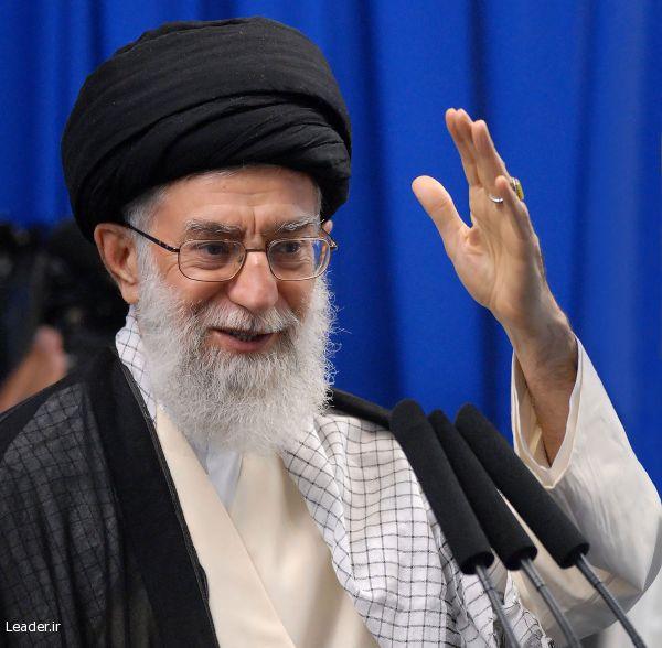 Ayatullah Haajj Sayyid Ali Khamenei
