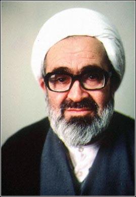 Grand Ayatollah Hajj Sheikh Hussein Ali Montazeri