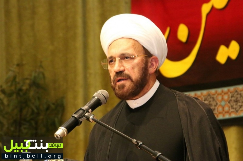 2016 Ashura: Imam Mohammad Ali Elahi