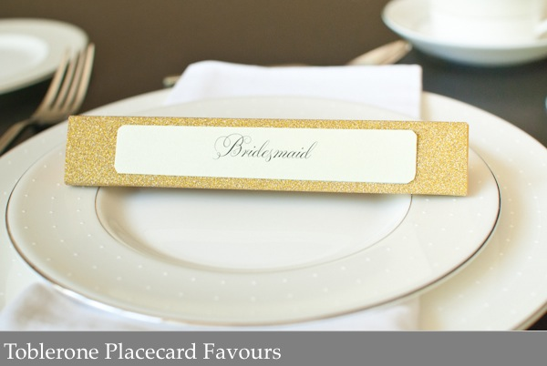 Toblerone Favour Placecards.jpg