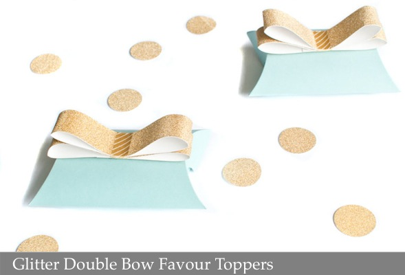 Glitter Double Bow Favour Toppers.jpg