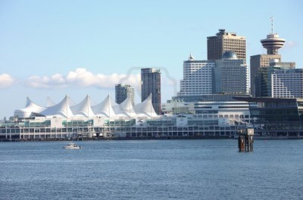 Inspiration photo of Canada Place
