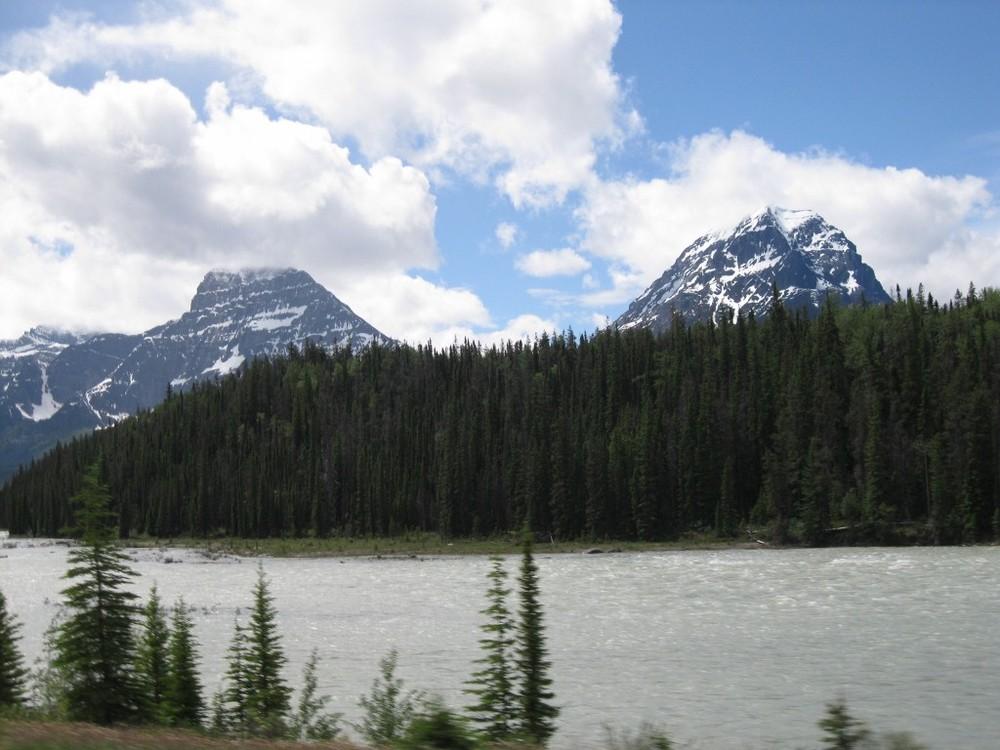 Inspiration Photo: Jasper National Park