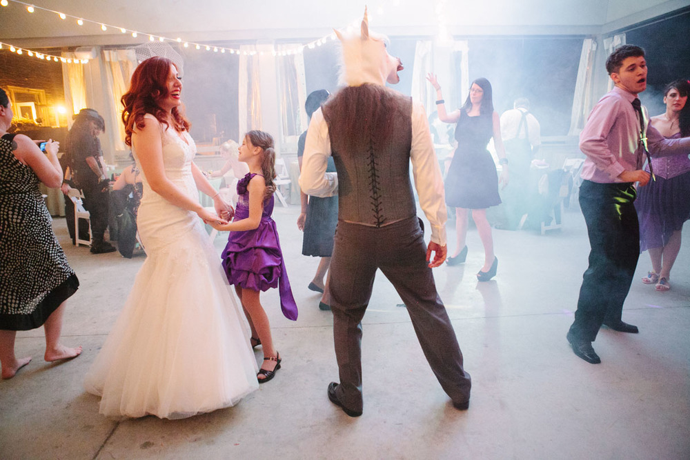 danicing_unicorn_wedding