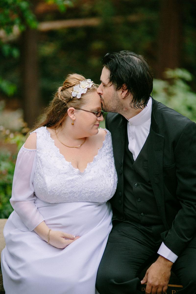 piedmont wedding summer