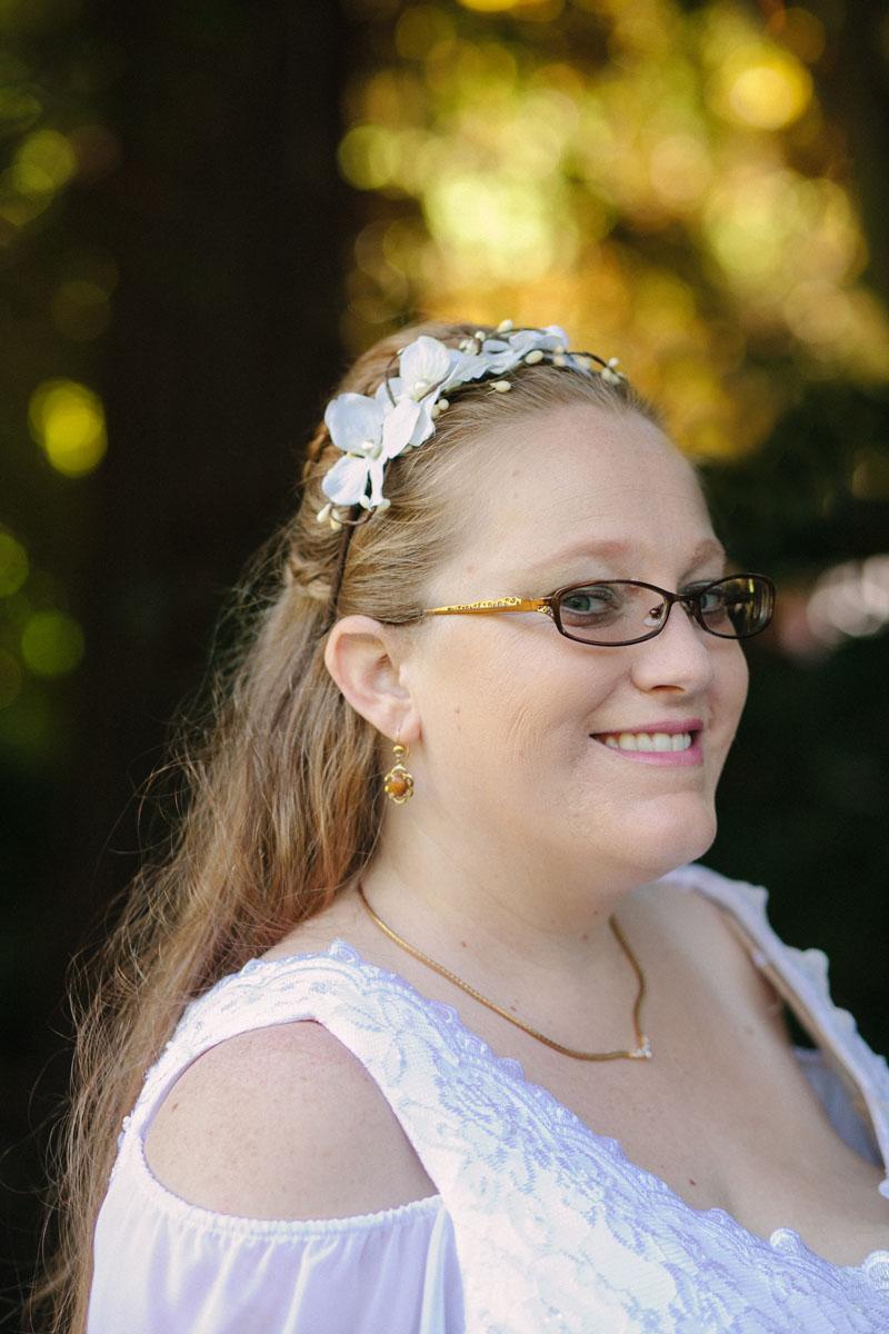 outdoor bride oakland