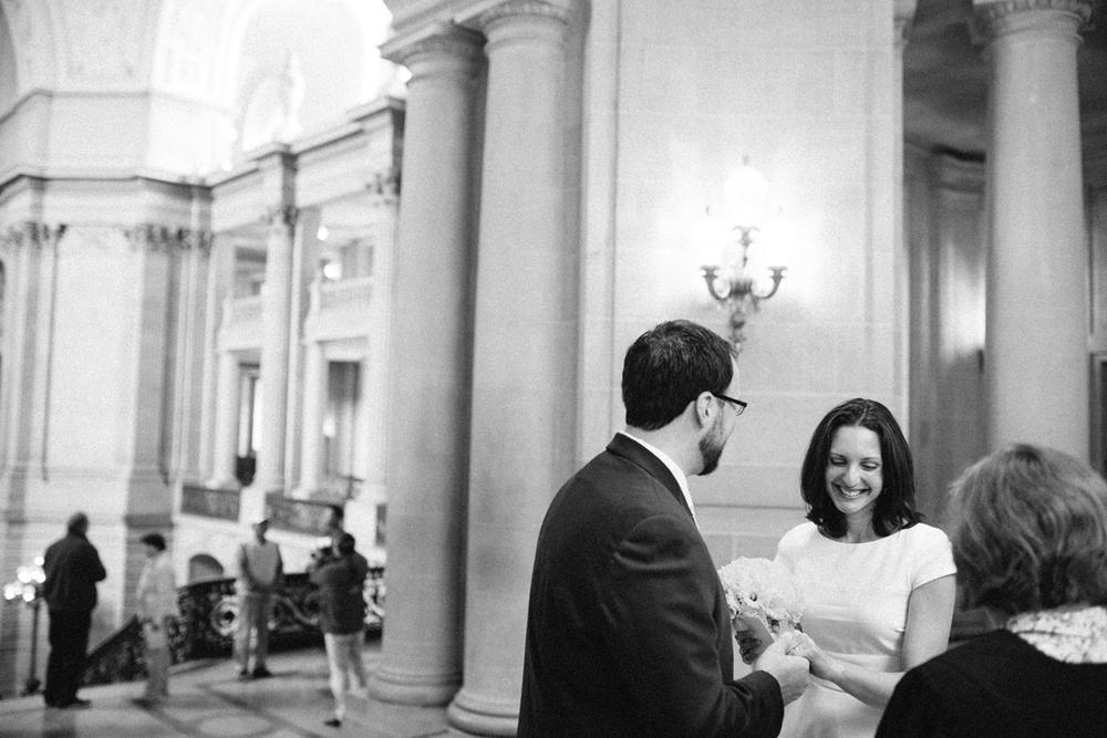 documentary wedding photographer san francisco