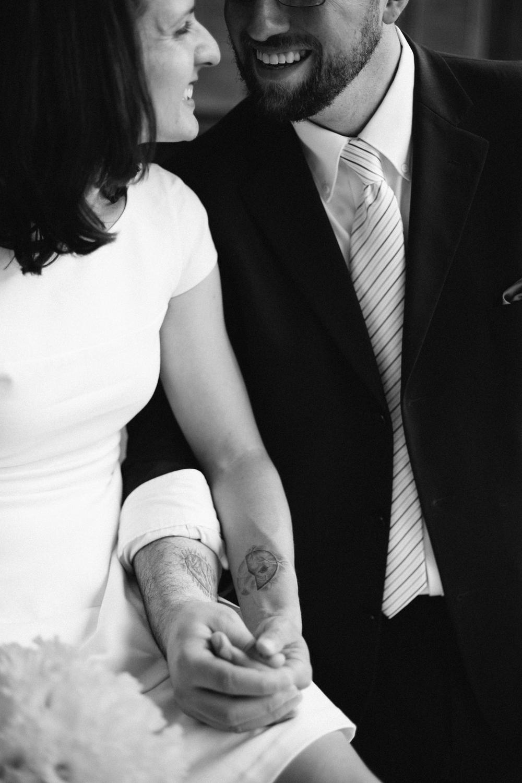 fun and funky wedding photography morgan