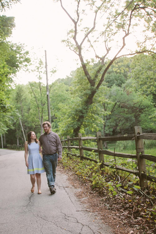 valley green wedding