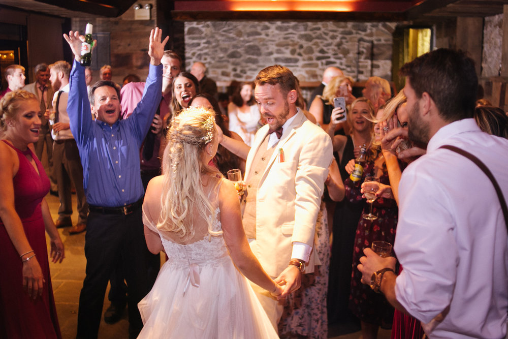 bride groom dancing photo