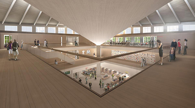 Design Museum - London, 2014-15