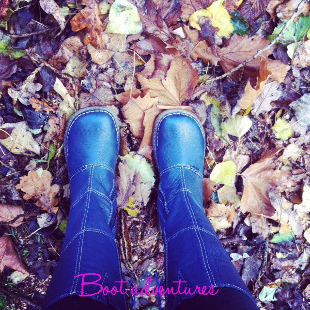 Boot adventures